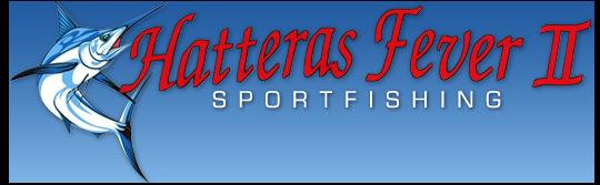Hatteras Fever II Sportfishing