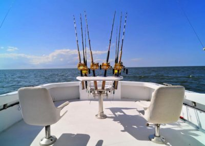 Hatteras_Fever_II_Gear